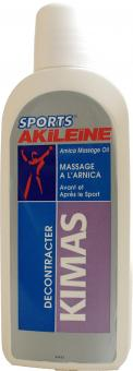Sports Akileine Kimas Massageöl