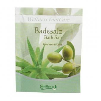 Wellness FootCare Badesalz 40 g