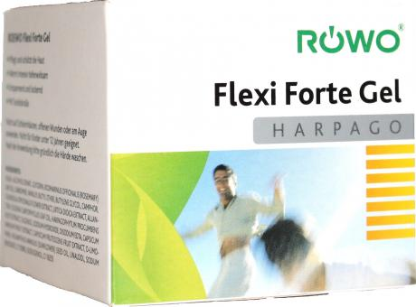 Röwo Flexi Forte Gel Harpago 50ml