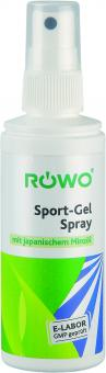 Röwo Sport Gel Spray | 100ml