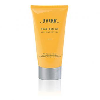 Baehr Beauty Concept Hand Balsam 30 ml