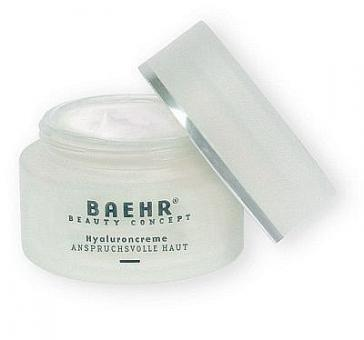 Baehr Beauty Concept Hyaluroncreme 50 ml