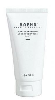 Baehr Beauty Concept Hyaluroncreme 150ml
