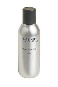 Baehr Beauty Concept Cleansing Oil