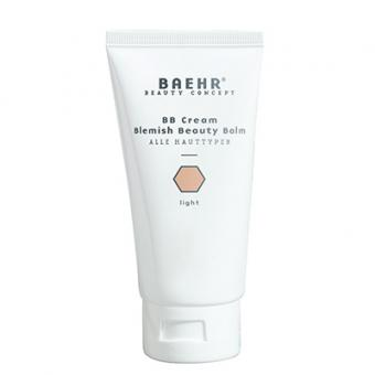 Baehr Beauty Concept BB Cream Blemish Beauty Balm light