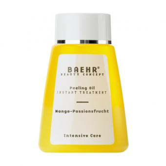 Baehr Beauty Concept Peeling Oil Mango-Passionsfrucht