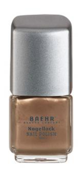 Baehr Beauty Concept Nagellack cappucino pearl