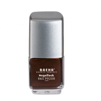 Baehr Beauty Concept Nagellack copper brown metalic