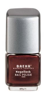Baehr Beauty Concept Nagellack chestnut pearl