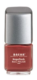 Baehr Beauty Concept Nagellack rose pong pearl