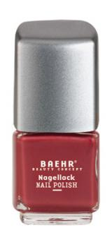 Baehr Beauty Concept Nagellack pastell rose pearl