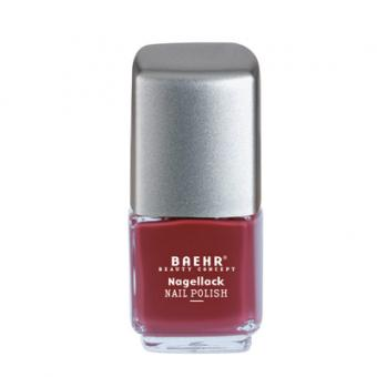 Baehr Beauty Concept Nagellack love reflection