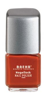 Baehr Beauty Concept Nagellack coral