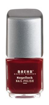 Baehr Beauty Concept Nagellack dark berry