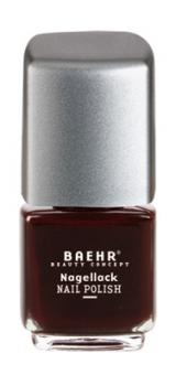 Baehr Beauty Concept Nagellack cool cassis