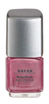Baehr Beauty Concept Nagellack plum amour metallic