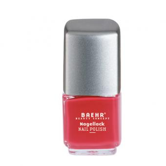Baehr Beauty Concept Nagellack secret strawberry