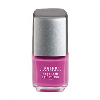 Baehr Beauty Concept Nagellack rose soft pastell