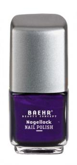 Baehr Beauty Concept Nagellack royal blue flipflop