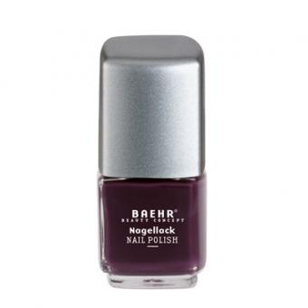 Baehr Beauty Concept Nagellack fire and ice