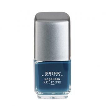 Baehr Beauty Concept Nagellack blue guy