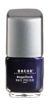 Baehr Beauty Concept Nagellack deep blue pearl