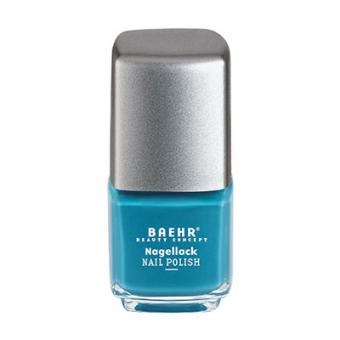 Baehr Beauty Concept Nagellack blue soft pastell