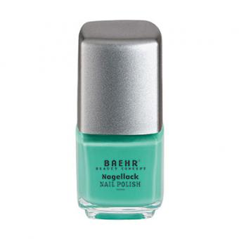 Baehr Beauty Concept Nagellack mint soft pastell