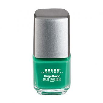 Baehr Beauty Concept Nagellack green soft pastell