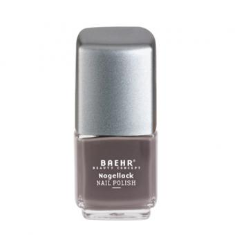 Baehr Beauty Concept Nagellack shiny nude