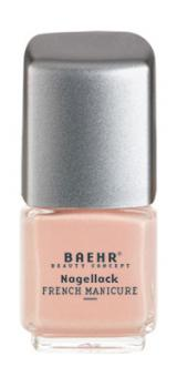 Baehr Beauty Concept French Nagellack rose