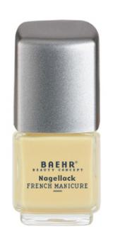 Baehr Beauty Concept French Nagellack beige