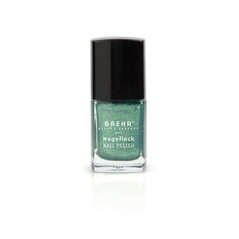 Baehr Beauty Concept Nagellack Sand green