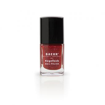 Baehr Beauty Concept Nagellack Sand red royal