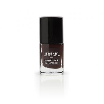 Baehr Beauty Concept Nagellack dark rouge