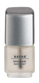Baehr Beauty Concept Unterlack Base Coat