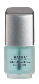 Baehr Beauty Concept Schnelltrockner Speed Dry