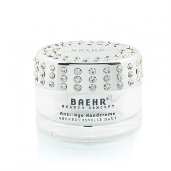 Baehr Beauty Concept Anti-Age Handcreme 50ml