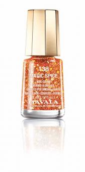 Mavala Nagellack Magic Spice 138
