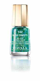 Mavala Nagellack Magic Confetti 142
