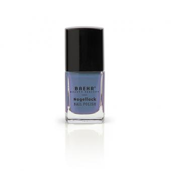 Baehr Beauty Concept Nagellack lilac grey
