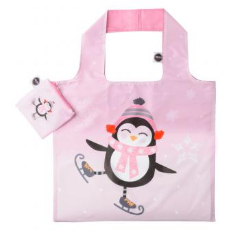 #ANYBAG Pinguin