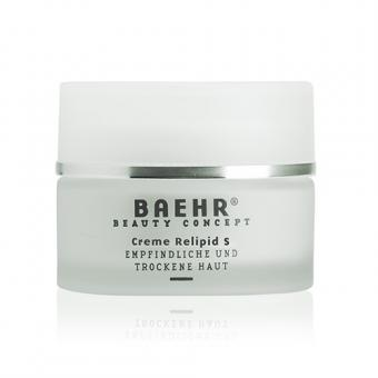 Baehr Beauty Concept Creme relipid S 50 ml