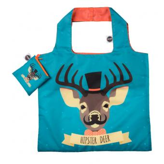 #ANYBAG Hipster Deer