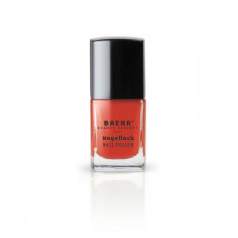 Baehr Beauty Concept Nagellack Pure Red