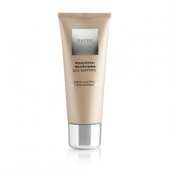 Baehr Beauty Concept Amaretto Handcreme 75ml