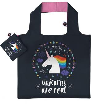 #ANYBAG Unicorn black
