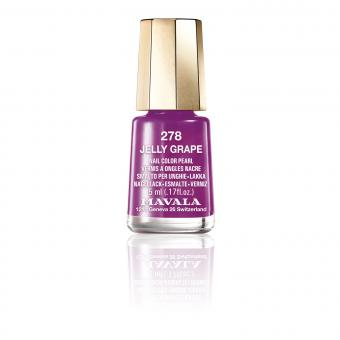 Mavala Nagellack Jelly Grape 278