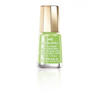 Mavala Nagellack Green Apple 346
