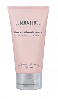 Baehr Beauty Concept Rosen Handcreme 75 ml